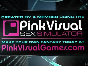 PinkVisualGames presents another user created 3d..