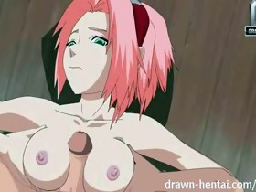 Naruto Porn - Messy room benefits