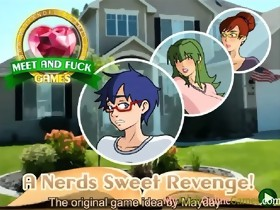 Nerds Sweet Revenge