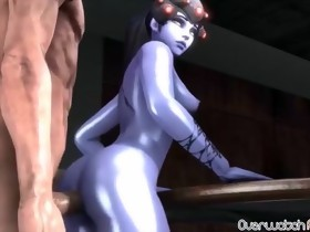 Overwatch porn compilation for You