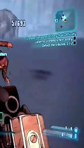 Borderlands 2 Guy doing 360's moment Glitch